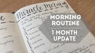 Miracle morning https://www.amazon.com/gp/product/b00akks278/ref=as_li_tl?ie=utf8&camp=1789&creative=9325&creativeasin=b00akks278&linkcode=as2&tag=letterjour...