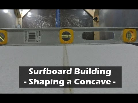 how to build a surfboard shaping stand