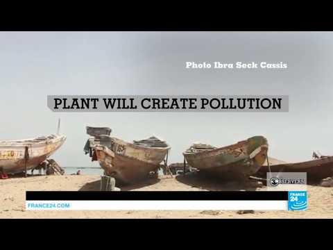 New coal plant in Senegal worries residents