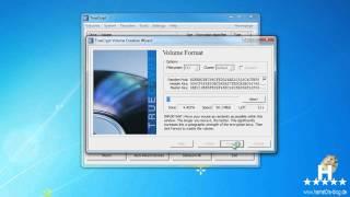 Das große Windows Tutorial - Truecrypt - Dateiverschlüsselung