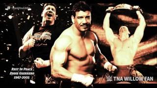 """WWE Eddie Guerrero 9th Theme Song """"Lie, Cheat & Steal"""" ᴴᴰ (V3)"""