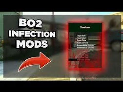 BO2 MODDED INFECTIONS ARE GONE!! *FOR GOOD* (NO MORE MODDED INFECTIONS)