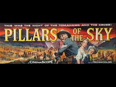 Download Pillars of the Sky - Suite (William Lava, Herman Stein)