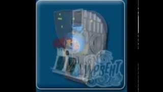 Промышленные вентиляторы, дымососы, калориферы(, 2011-04-03T19:58:41.000Z)