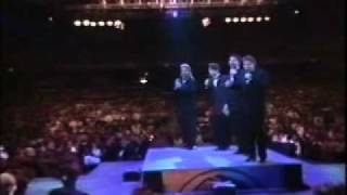 Trumpet Shall Sound 4 Him Young Messiah Tour 1994