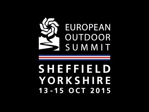 European Outdoor Summit 2015