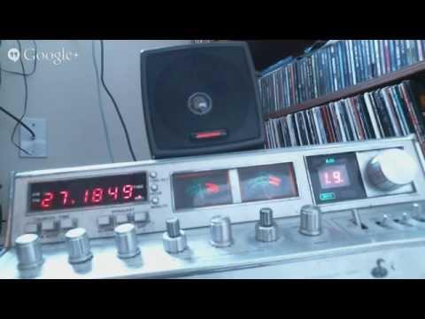 Live CB Radio channel 19 Southwest Houston