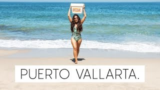 A Perfect Day in Puerto Vallarta, Mexico