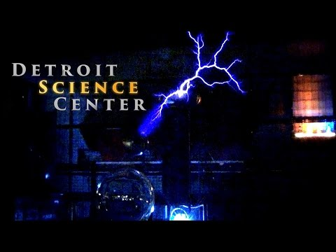 Detroit Science Center