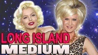 Long Island Medium - Diva Edition (Cher, Madonna, Lady Gaga, Lana Del Rey, Joan Rivers)