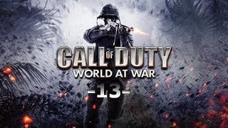 [13] Call Of Duty: World At War [PC] - PUNKT KRYTYCZNY