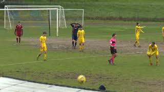 Eccellenza Girone B Signa-Sestese 1-0