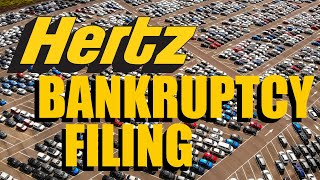 Hertz Bankruptcy Filing: How Will Bankruptcy Affect Used Car Prices And Hertz Stock  Htz