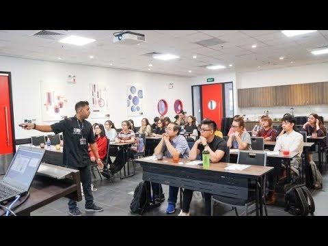 Chương trình quản trị du lịch RMIT đạt kiểm định quốc tế | RMIT Vietnam
