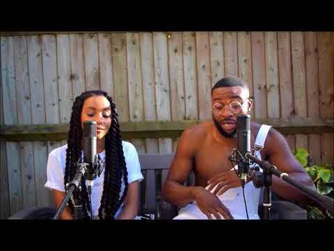 DJ Khaled   Wild Thoughts ft  Rihanna Bryson Tiller Cover by J Sol  Meron Addis