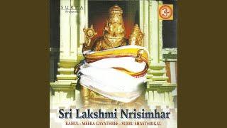 Sri Lakshmi Ashtothram