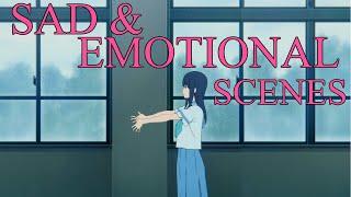 Liz And The Blue Bird - Sad/Emotional Compilation