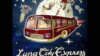 Luna City Express - Celebration OF Life (Original Mix)
