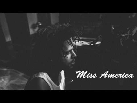 "J Cole Type Beat ""Miss America"" I Prod. Yung Nab (Free Download)"