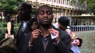 JFAC SENTENCED Protest - Taji Mustafa