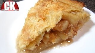Apple pie - chef kendra's easy cooking!