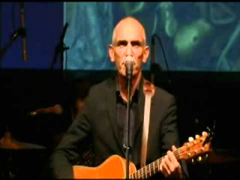 Paul Kelly - God told me to.