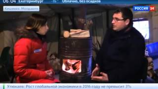 """Ренато Усатый: наша задача - """"разбудить"""" Молдавию"""
