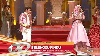 Wany Hasrita Dato Jamal Abdillah Belenggu Rindu Ajl35 MP3