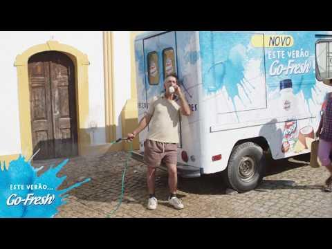 Yoggi Go- Fresh – A frescura chegou à Amareleja