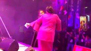 Video Ayda Jebat - Pencuri Hati Versi Dangdut. Gelek dengan Sherry Al-Hadad download MP3, 3GP, MP4, WEBM, AVI, FLV November 2018