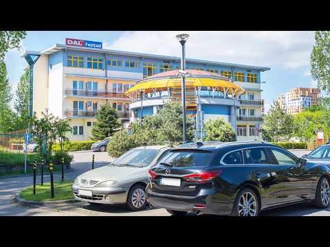 Konferencje i Szkolenia Nad Morzem - Hotel Dal Gdańsk