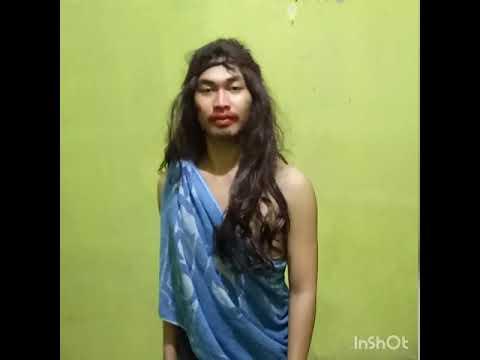 Parodi Agnes Monica - Pupus (Cintaku Bertepuk Sebelah Tangan)