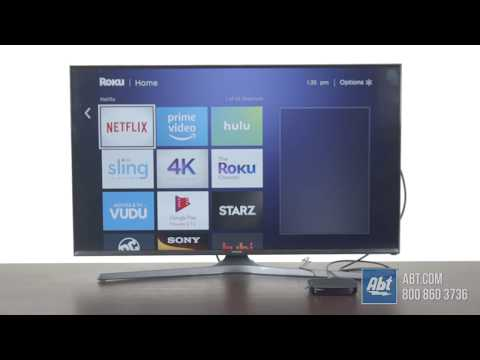 How To: Set Up Your Roku Without A Credit Card