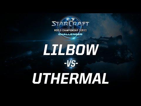 #56 uThermal vs #89 Lilbow