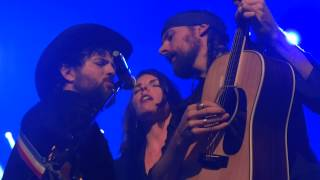 The Avett Brothers - 10,000 Words - Raleigh, NC - December 31,2014 - NYE
