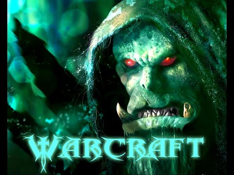 Warcraft.  Rammstein - Links 2 3 4.