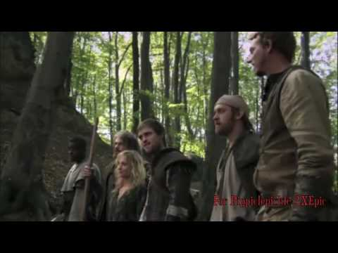 You Raise Me Up- Robin Hood and Gang for Pippiclepickle