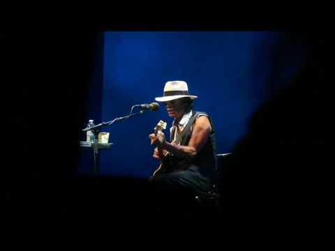 Rodriguez - Jubilee Auditorium, Calgary - Aug. 3, 2017
