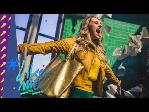 #LikeMe   Vurige tongen [officiële clip]