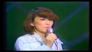 "Japanese musical star Jun Anna is singing ""El Reroj"" composed by Ro..."