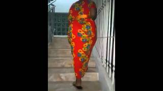 Jiggly African BBW Pear Walking, 08  xHamster fr