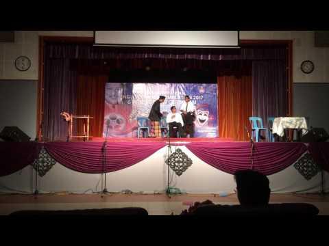 English Drama Competition UiTM Arau