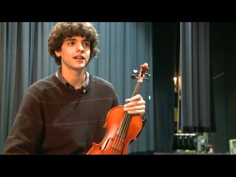 Dallas Symphony - Promotional Video