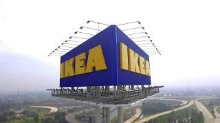 Hej Ikea Bandung