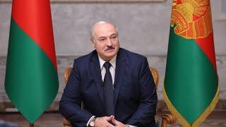 Интервью Александра Лукашенко российским журналистам