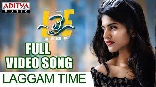 Download Laggam Time Full  Song | Lie  Songs | Nithiin , Megha Akash | Mani Sharma MP3 song and Music Video