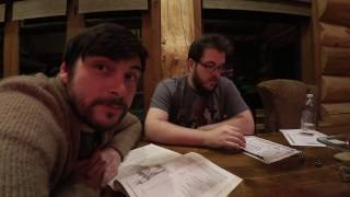 On The Last Episode of D&D - 2016 VLOGMAS DAY 8