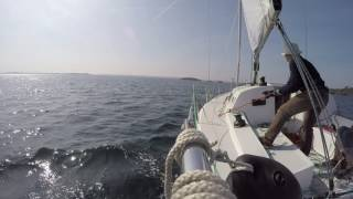 J97e Easy Sailing