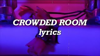 Download Lagu Selena Gomez 6LACK - Crowded Room MP3