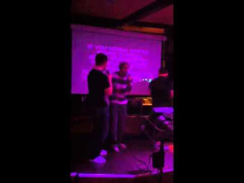 Intergalactic Karaoke